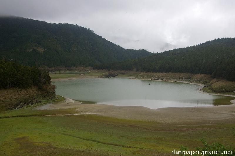 太平山 翠峰湖