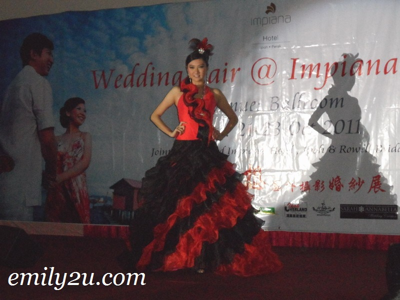 Impiana Wedding Fair