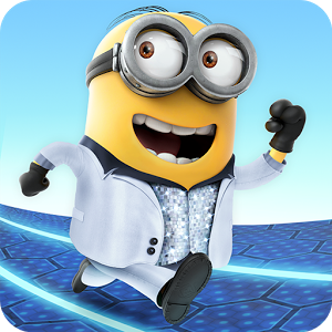 Despicable Me v3.2.0l build 32028 Mod [Free Shopping/Show All Costumes In Shop/Anti-Ban]