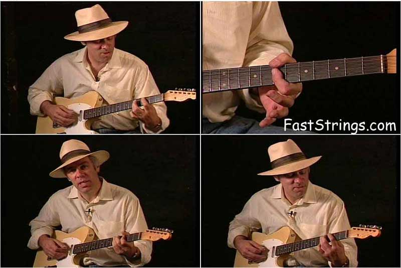Fred Sokolow - Beginner's Rock Guitar