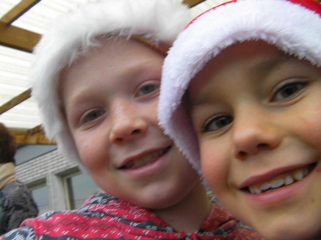 Kerstfeest van de Knetters - SANY0008.JPG