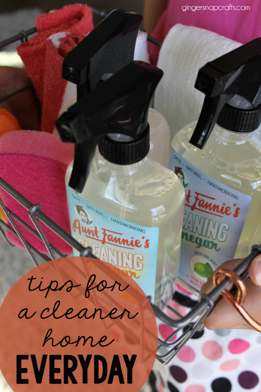 #HealthierHousekeeping #PlantBased #NaturalCleaning