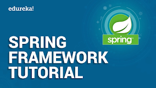 best Edureka course to learn Spring Framework