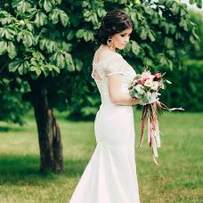 Wedding photographer Mariya Sosnovchik (MariSosnovchik). Photo of 01.09.2016