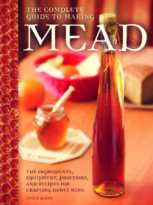 Livro - The Complete Guide to Making Mead