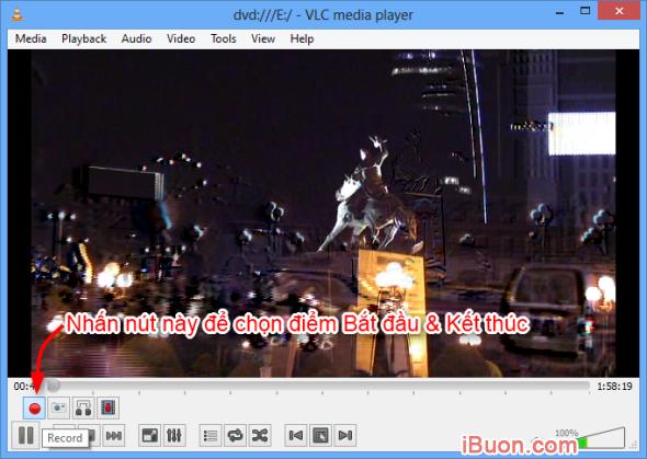Ảnh mô phỏngLàm thế nào để cắt video, cắt phim với VLC Media Player - cat-video-voi-vlc-media-player-3