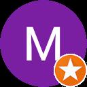 M profile image