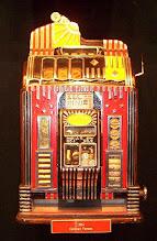 Photo: Antique Slot - Silver City