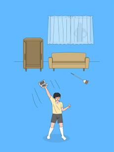 ママにゲーム隠された2 - 脱出ゲームのおすすめ画像5