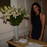 WWW.ENTSIMAGES.COM -   Sophia Sassoon   at     II   Bottaccio  Grosvenor Place London  September 4th 2013                                               Photo Mobis Photos/OIC 0203 174 1069
