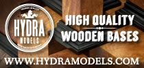 Hydra Models