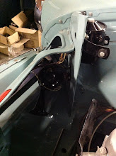 Photo: horns were taken apart and restored