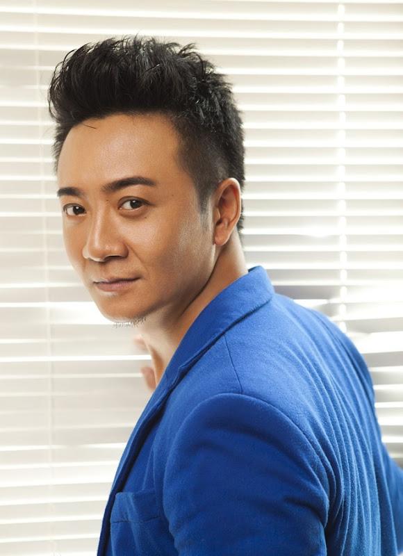 Zhang Yilong China Actor