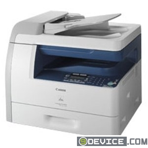 Canon i-SENSYS MF6530 laser printer driver | Free down load & add printer