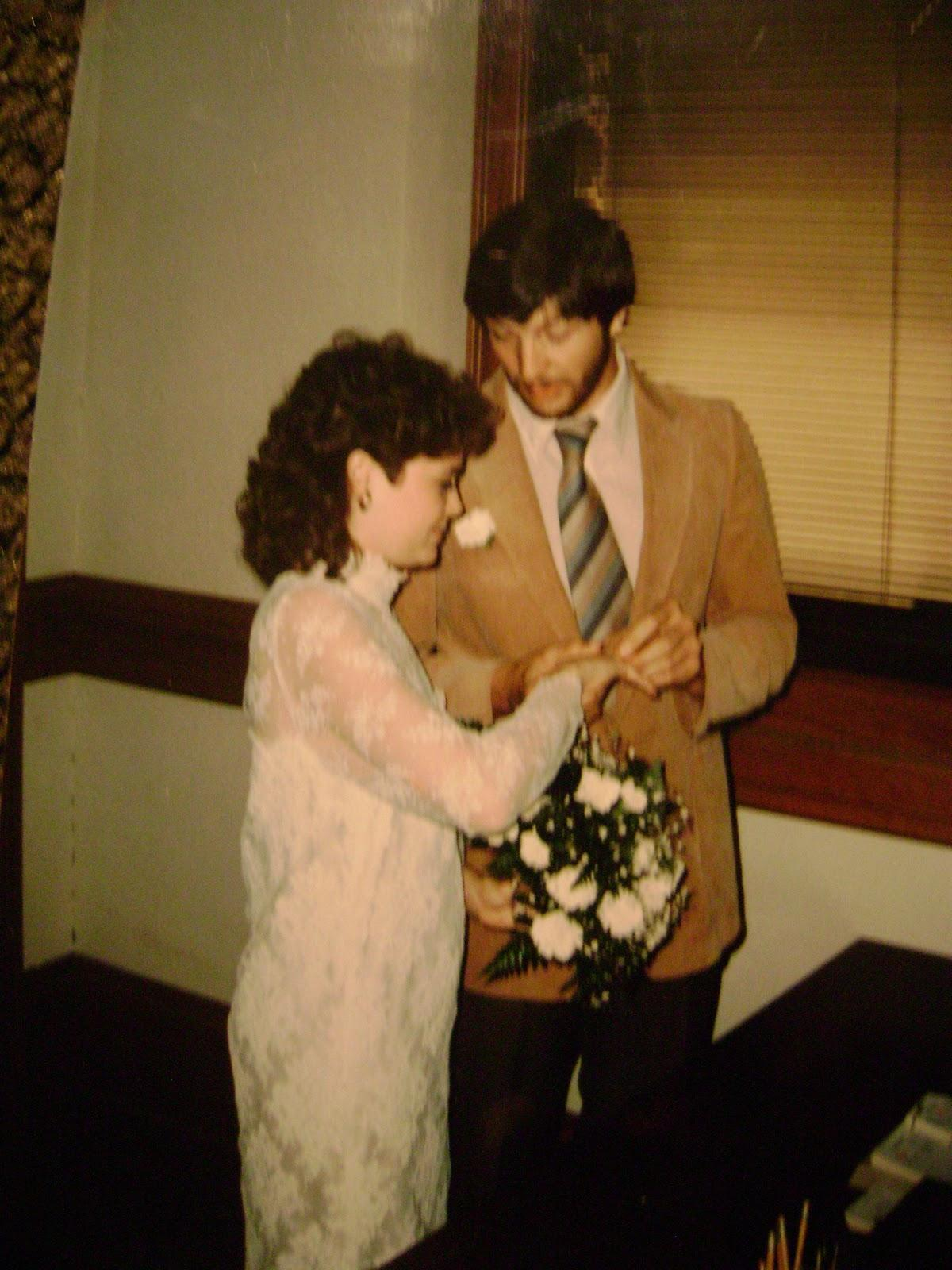 Happy 25th Wedding Anniversary