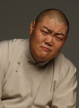 Han Shuo China Actor