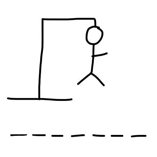 Hangman: free