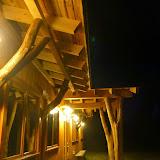 Badger Balm Timber Frame