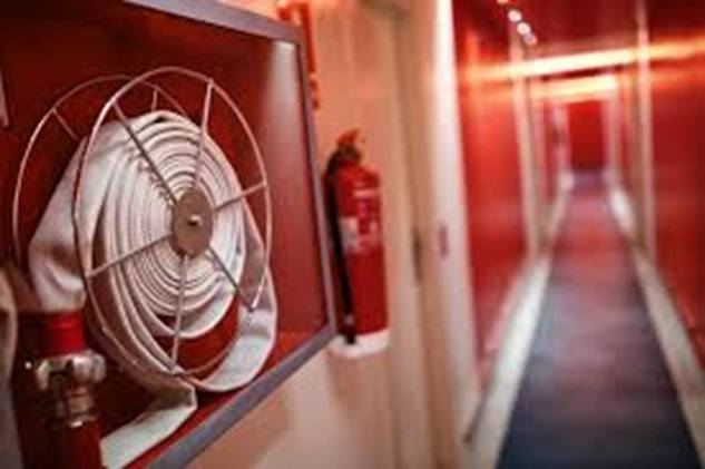 Firefighting tools