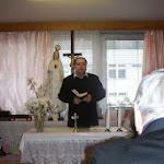 Istentisztelet az idősek otthonában_2012
