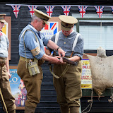 K&ESR - WW1 Weekend ( Saturday )-13.JPG