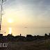 Menikmati Keindahan Alam di Pantai Minyak Beku, Batu Pahat, Johor