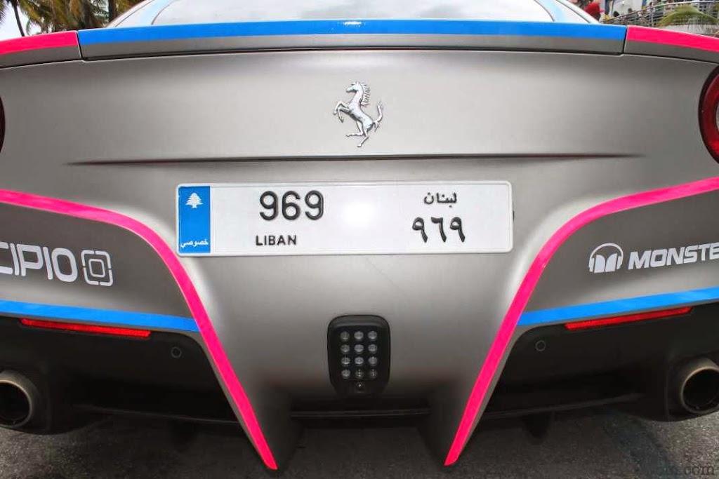 2014 Gumball 3000 Miami 2 Ibiza Ocean Drive 7876