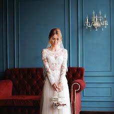 Wedding photographer Lera Batura (batura). Photo of 28.02.2017