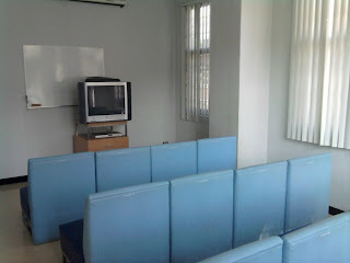 multimedia room theater