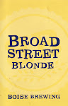 Boise Broad Street Blonde