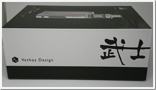 DSC 0338 thumb%25255B3%25255D - 【MOD】「Eleaf iStick Pico BUSHIDO 初回限定盤 武士道モデル」レビュー【Pico+プレミアム高級感!!】