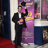 OIC - ENTSIMAGES.COM - Tom Pellerreau at the  Charlie and the Chocolate Factory - media night in London 25th June 2015   Photo Mobis Photos/OIC 0203 174 1069