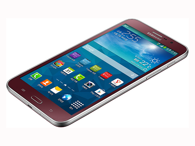 Samsung Galaxy W 04 - Samsung W: Phone Specifications And Price