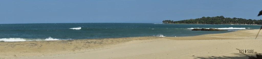 스리랑카 서핑