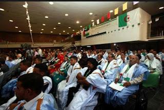 Université d'été du Front Polisario: Signature d'un protocole de partenariat entre Boumerdes et Boujdour