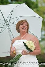 Bruidsreportage (Trouwfotograaf) - Foto van bruid - 064