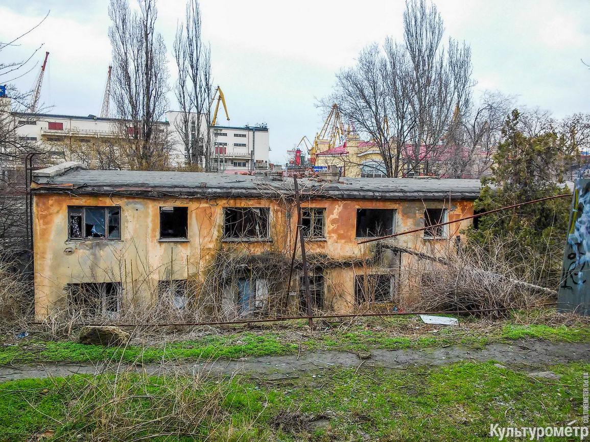 20160216_151120_1_1 Сегодняшняя Одесса: ужас возле мэрии города (ФОТО)