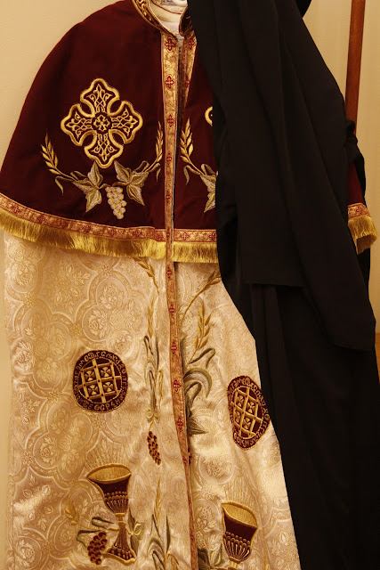 Ordination of Fr. Reweis Antoun - _MG_0611.JPG