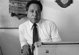 Alex Haley Net Worth, Income, Salary, Earnings, Biography, How much money make?
