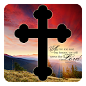 Bible Passages Live Wallpaper icon