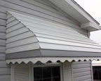 Crest Aluminum Marquee & Awnings available at Tri-State Wholesale Building Supply