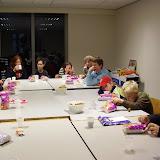 Sinterklaas pupillen 2007