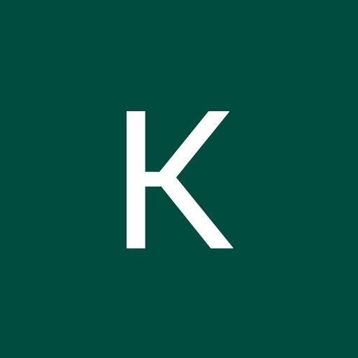 Katrin Kickuth's avatar
