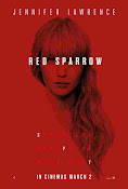 Operación Red Sparrow (2018) ()