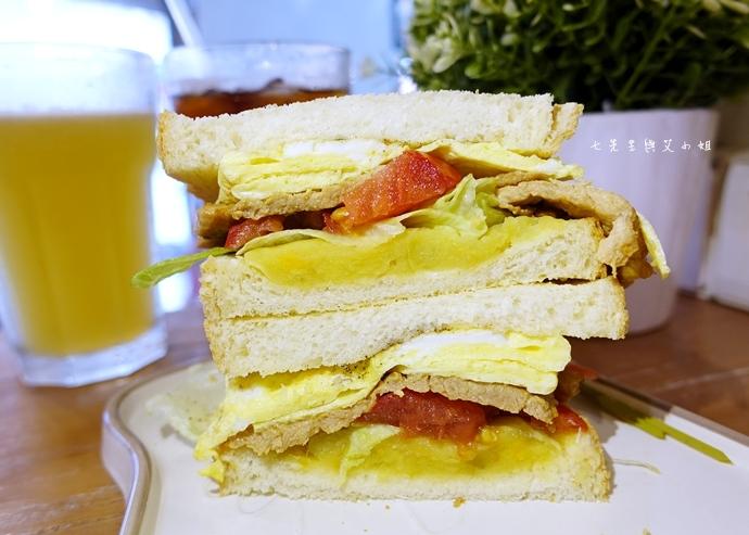 15 新莊早午餐 哦!三明治 O'somewish