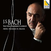 J.S. Bach: The Well - Tempered Clavier, Book 2 (24 Preludes and Fugues) BWV 870-893