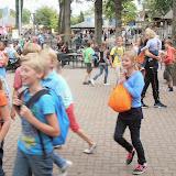 Uitje actieve jeugd H. Willibrordusparochie - P9070669.JPG