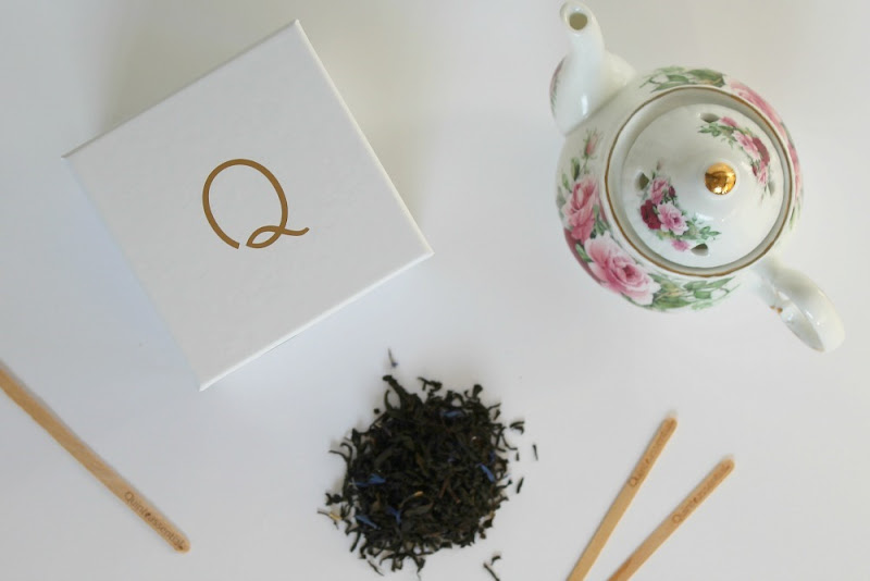 quinteassential earl grey review tea