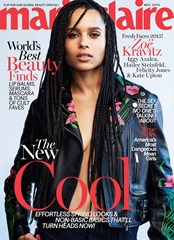 Zoë-Kravitz-Covers-May-2015-Issue-of-Marie-Claire