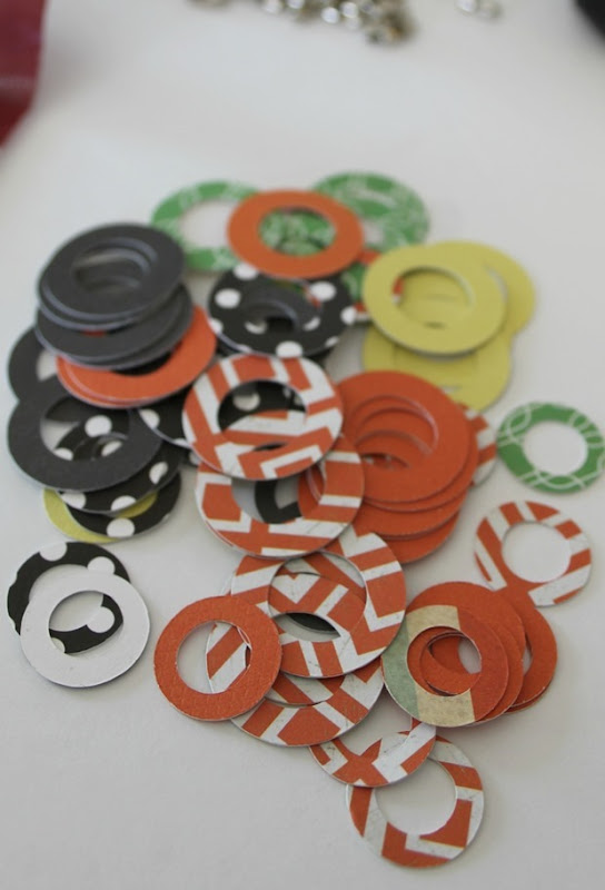 washer crafts for kids